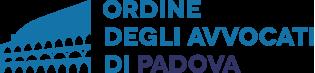 Ordine Avvocati Padova Logo