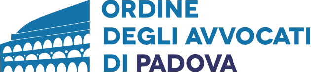 Ordine Avvocati Padova Retina Logo