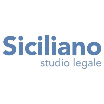 SICILIANO STUDIO LEGALE DELL'AVV LUIGI SICILIANO