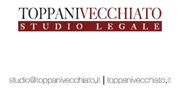 Studio Legale Toppani Vecchiato